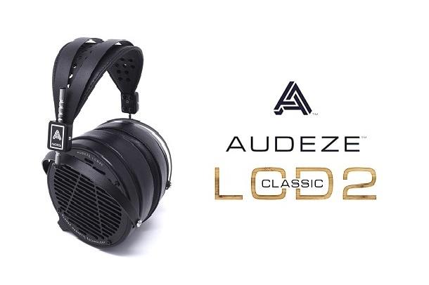 【AUDEZE(アスク)】話題のLCD-2Classicも展示!AUDEZE製品出展情報