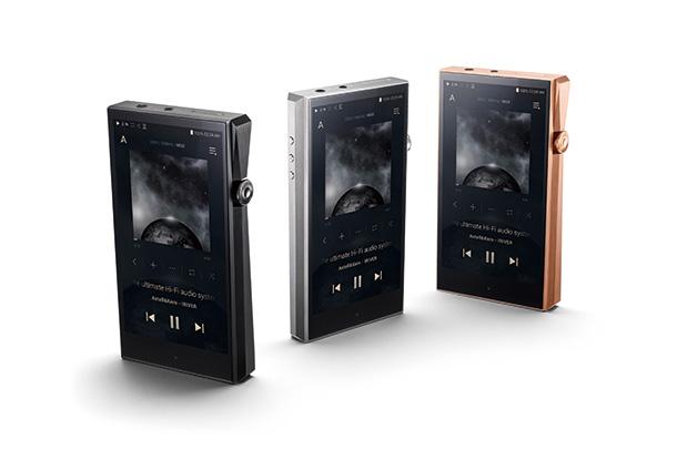 【Astell&Kern】特別モデルA&ultima SP1000 Onyx Blackを国内初参考出展