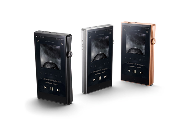【Astell&Kernブース】A&ultima SP1000 Onyx Blackが国内初展示決定!