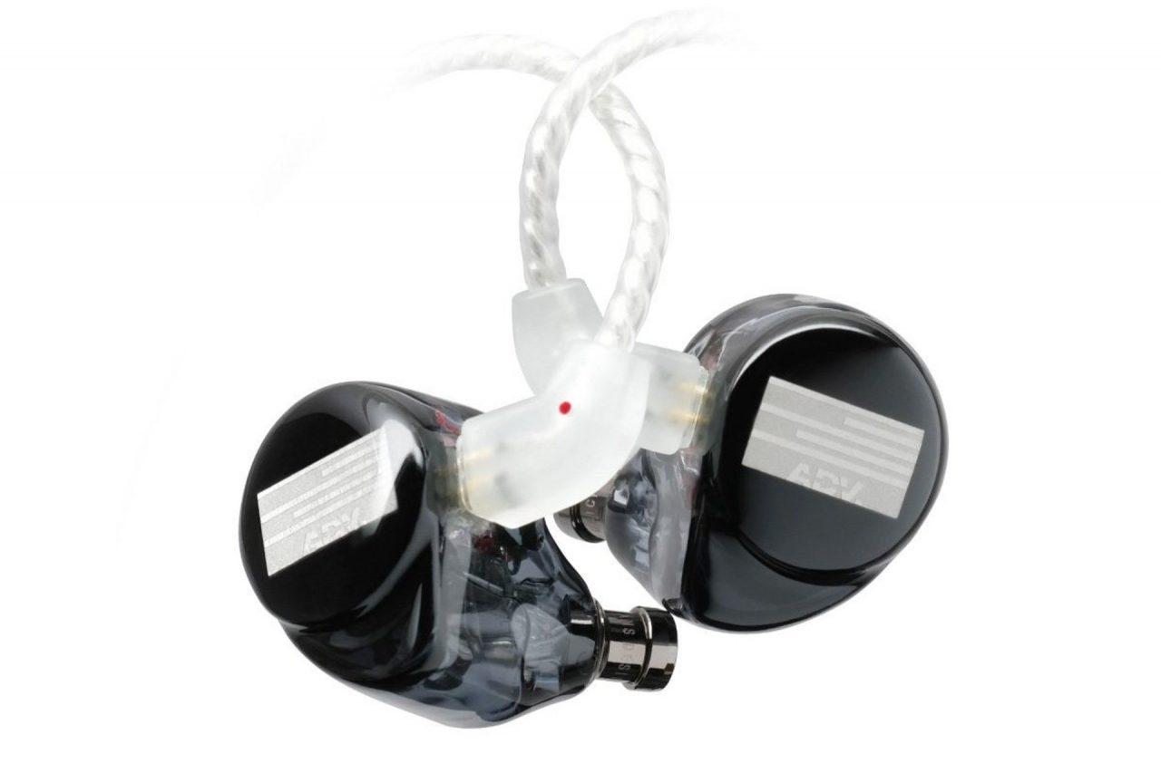 【ADVANCED】アドバンスド(米国)よりハイエンドユーザー向けイヤホン3機種発売