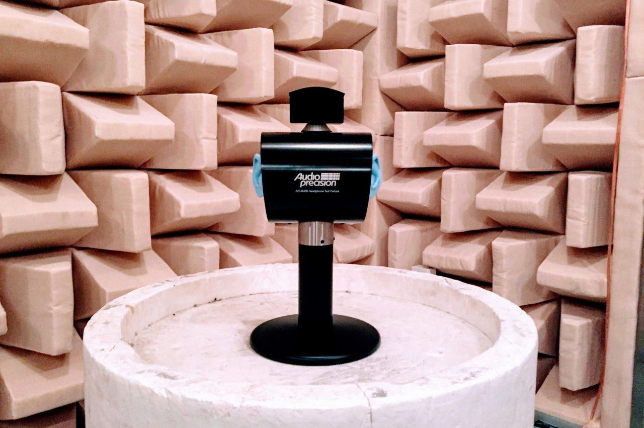 """【Cornes Technologies】イヤホン・ヘッドホンの特性を""""見える化""""する測定サービスをお試しいただけます"""