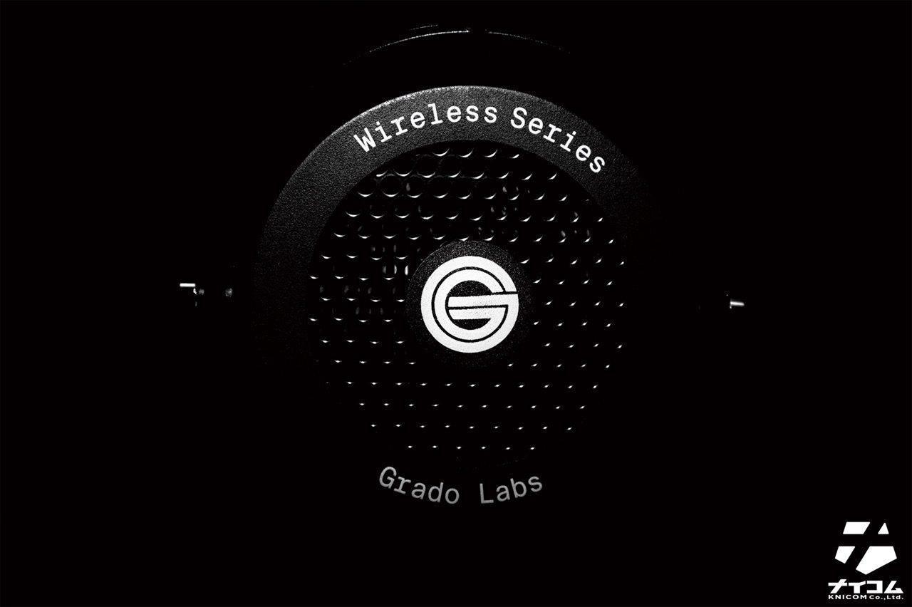 【GRADO】ナイコム社員愕然。GRADO Bluetoothヘッドホン 世界初展示