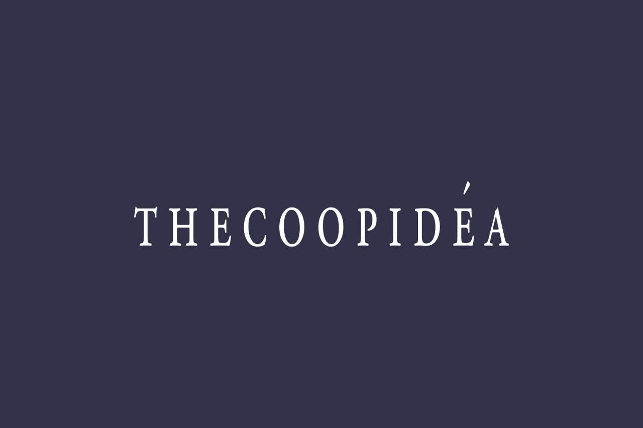 "【The Coopidea】日本初上陸ブランド""The Coopidea""のご紹介"