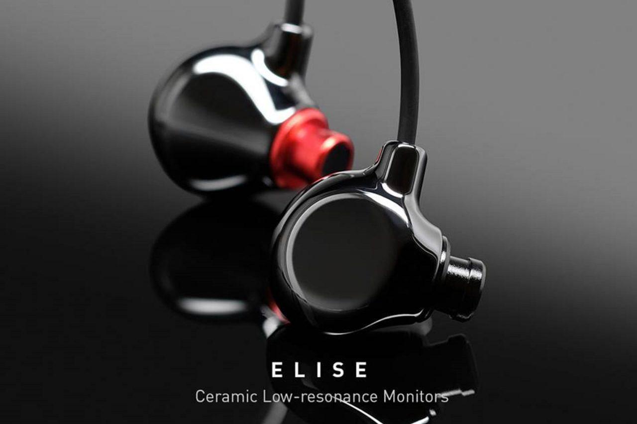 【ADVANCED】ELISE(エリーゼ)他、新モデル2種がまもなく発売!!